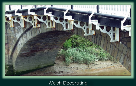 Creativity in Wales