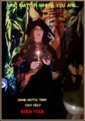 Dame Wotta Tripp Can Help Even You