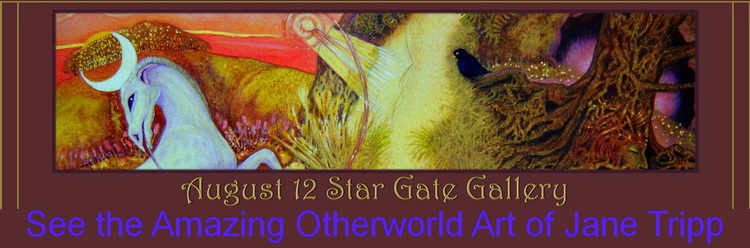 Visit the August 12 Star Gate Gallery