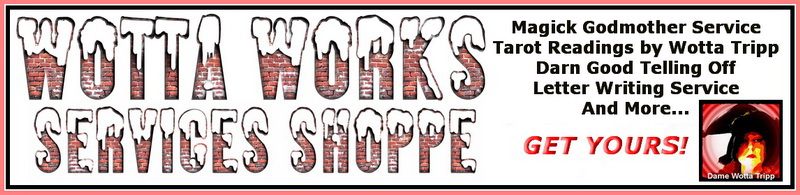 Visit The Wotta Works Services Shoppe