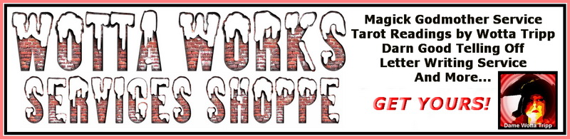 Wotta Works Services Shoppe