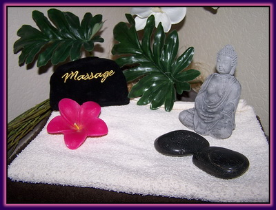Experience Tantric Massage
